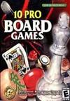 10 Pro Board Games
