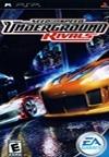 Need for Speed Underground Rivals