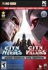 City of Heroes: Combined