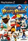 Ape Escape: Pumped & Primed