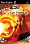 Avatar: The Last Airbender -- Into the Inferno