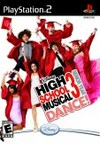 High School Musical 3: Senior Year -- Dance!