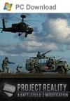 Project Reality: A Battlefield 2 Modification