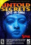 Untold Secrets: Lost in Time