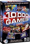 10,000 Games