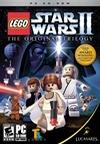 Lego Star Wars II: The Original Trilogy
