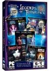 Legends of Terror -- 12 Game Mega Pack