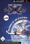 X-Plane V7 World Scenery