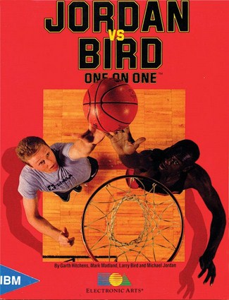 Jordan vs Bird One-on-One 1988