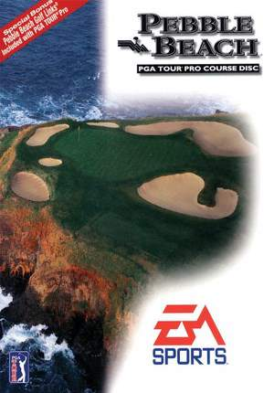Pebble Beach Course Expansion (1997)