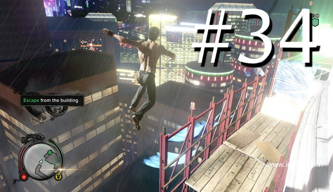 Sleeping Dogs Mission 34