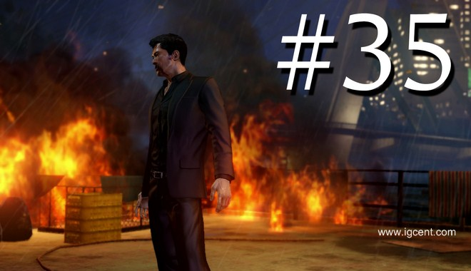Sleeping Dogs Mission 35